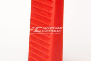 Полиуретановый клин универсальной подвески крепления вертикальных электрокабелей УС.У 116.00.494