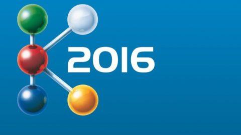 Международная выставка К-2016 в Дюссельдорфе