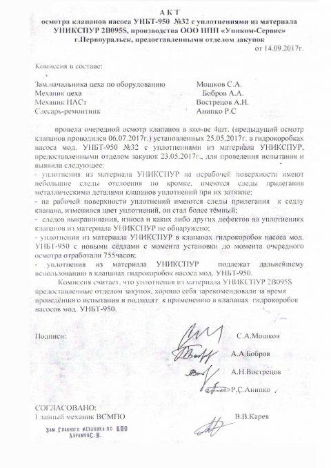 ОАО «Корпорация ВСМПО-АВИСМА»
