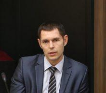 Директор Департамента международного сотрудничества Олег Александрин посетил «Уником-Сервис»