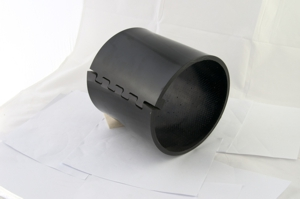 Полиуретановые бандажи для колёс погрузчиков и манипуляторов