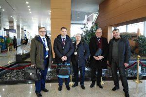 Посещение выставки KoPlas 2017