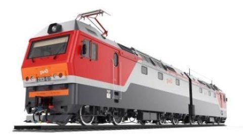 Изделия для локомотивостроения