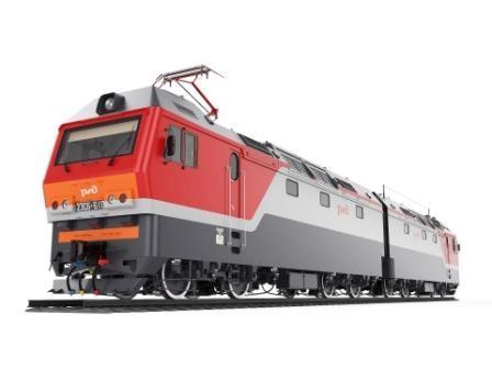 Полиуретановые изделия для локомотивов