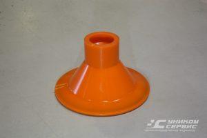 Конус УС 016.007.4. Полиуретановые изделия для ситогидроциклонных установок.