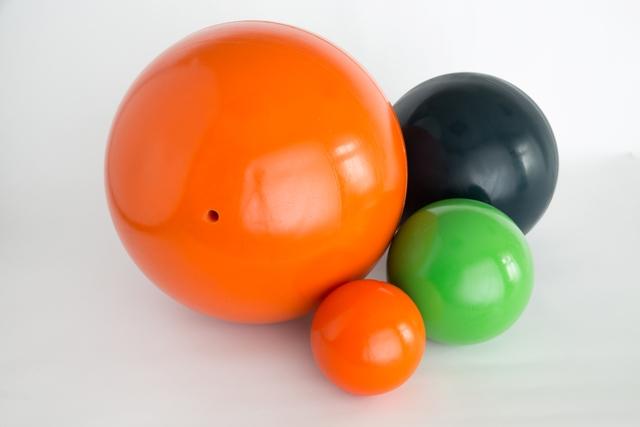 Полиуретановые шаровые поршни