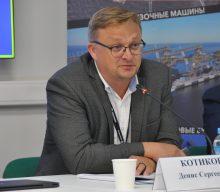 Форум «Инфраструктура портов: новое строительство, модернизация, эксплуатация» Итоги выступления